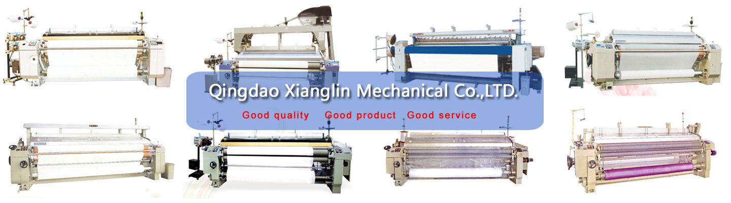 Qingdao Xianglin Mechanical Co.,LTD.